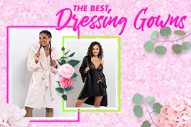The best dressing gowns