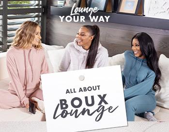 Boux Lounge