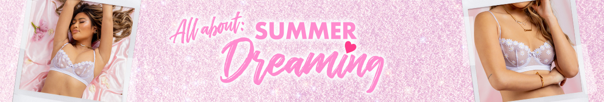 Summer Dreaming collection tile
