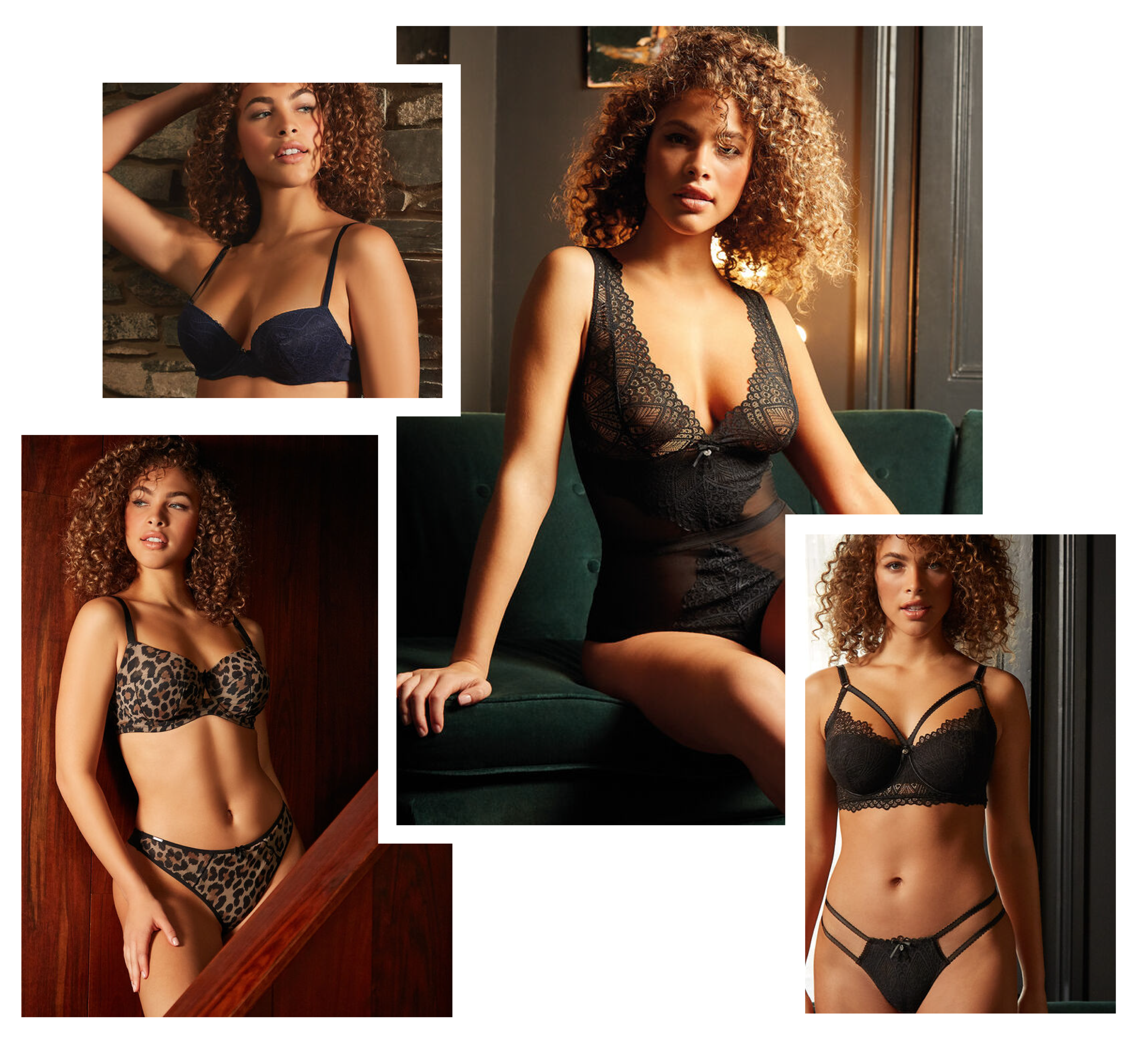Most flattering lingerie for you body type title