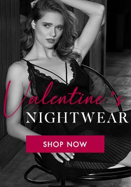 Valentine's Nightwear