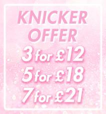 Knicker offers