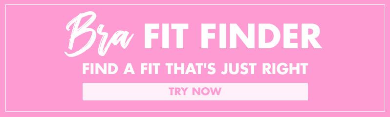 bra fit finder