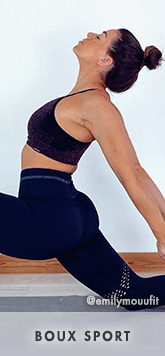 Buy one get one half price activewear