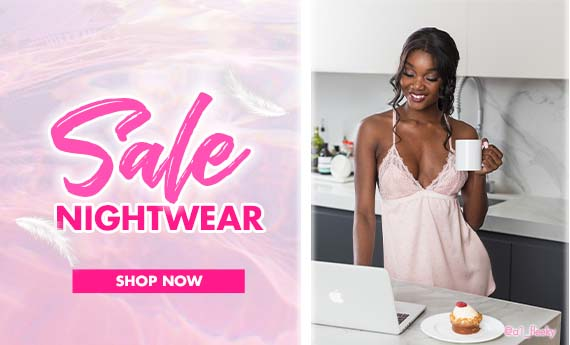 Sale nightwear
