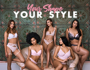 Your shape your style