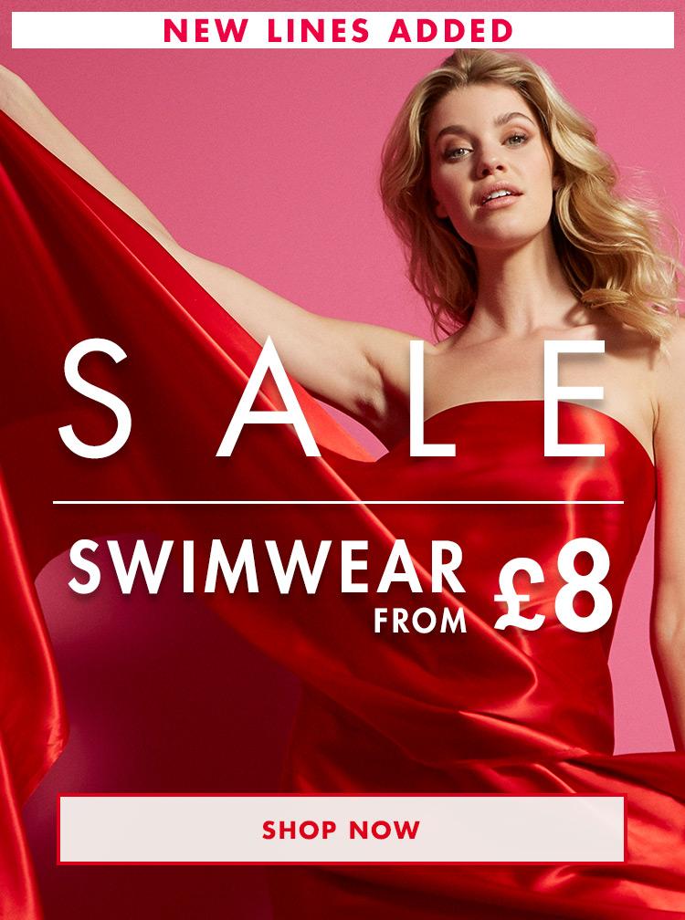 a40945cb9441c Swimwear | Ladies Swimwear | Swimming Costumes | Boux Avenue UK