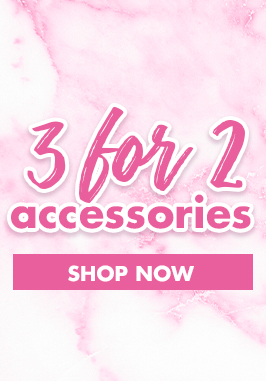 3 for 2 accessories