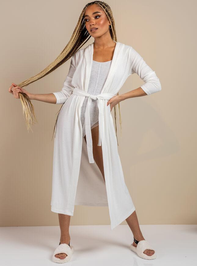 summer dressing gown