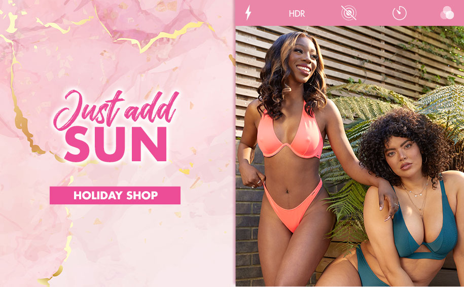 View all holiday shop