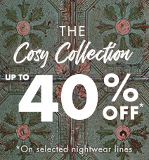 20% off the cosy collection
