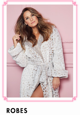 Sam Faiers Christmas Lingerie Collection Gift Guide Boux Avenue Uk